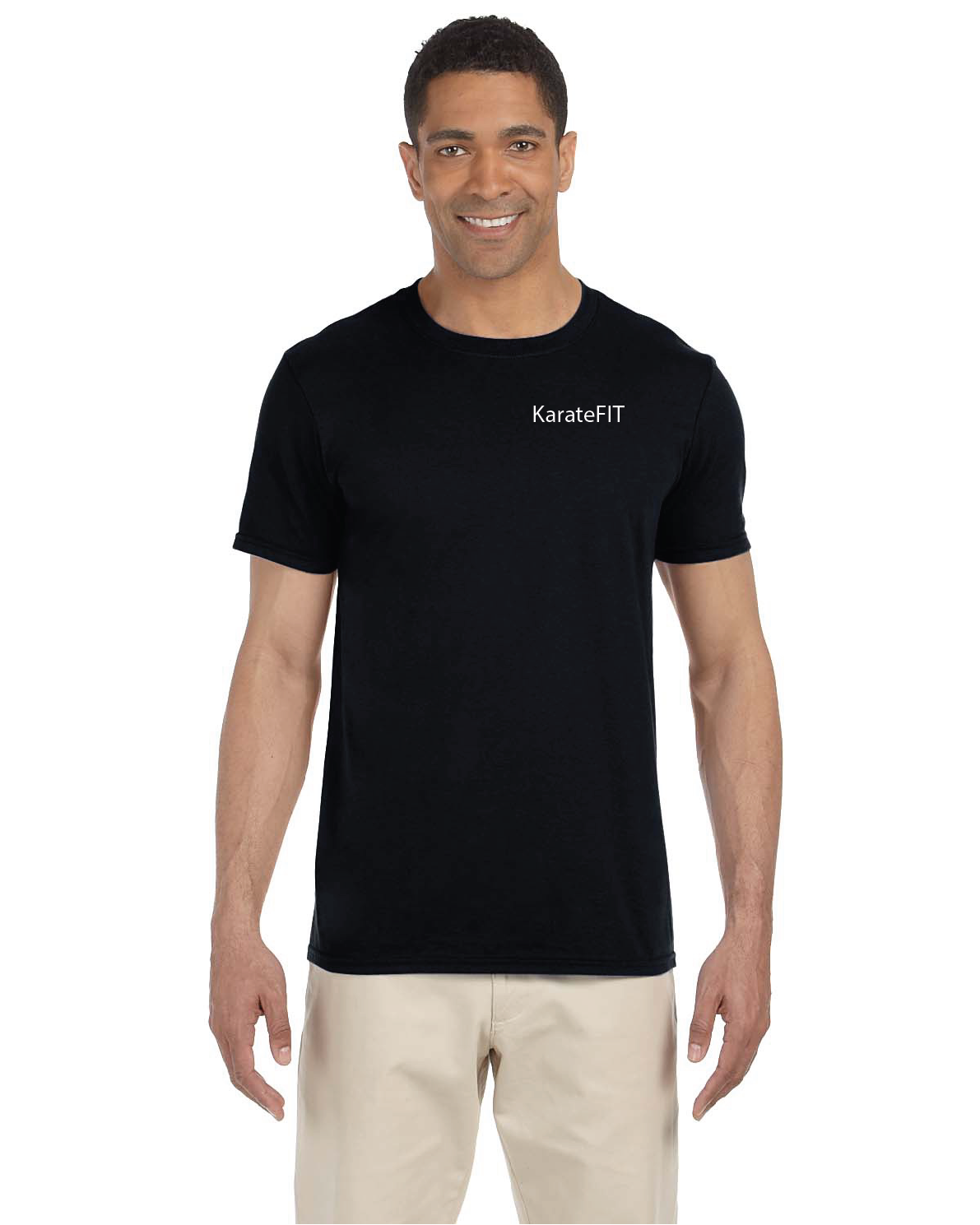 KarateFit T-Shirt