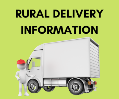Rural Delivery -