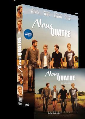 PACK DVD