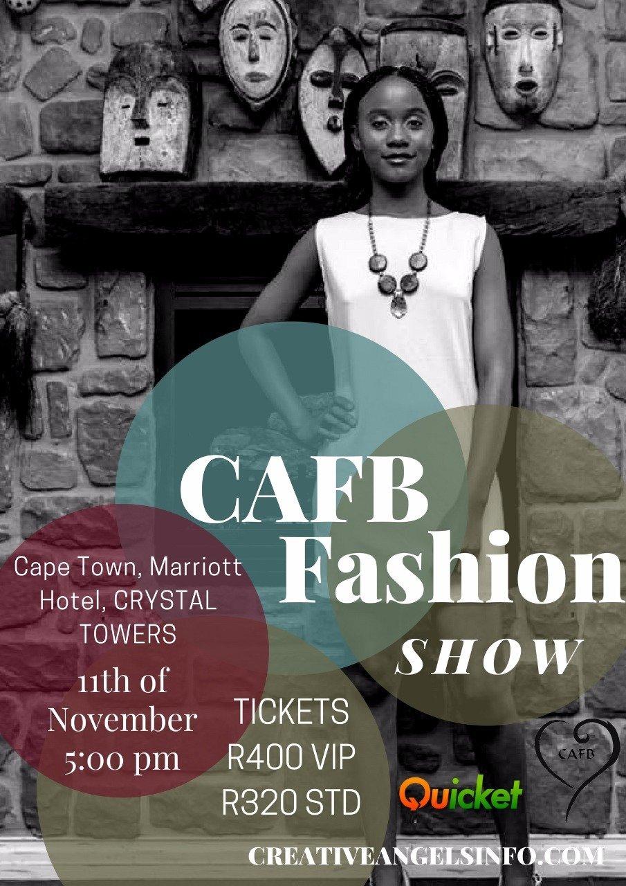 CAFB 2017 (Fashion Show)