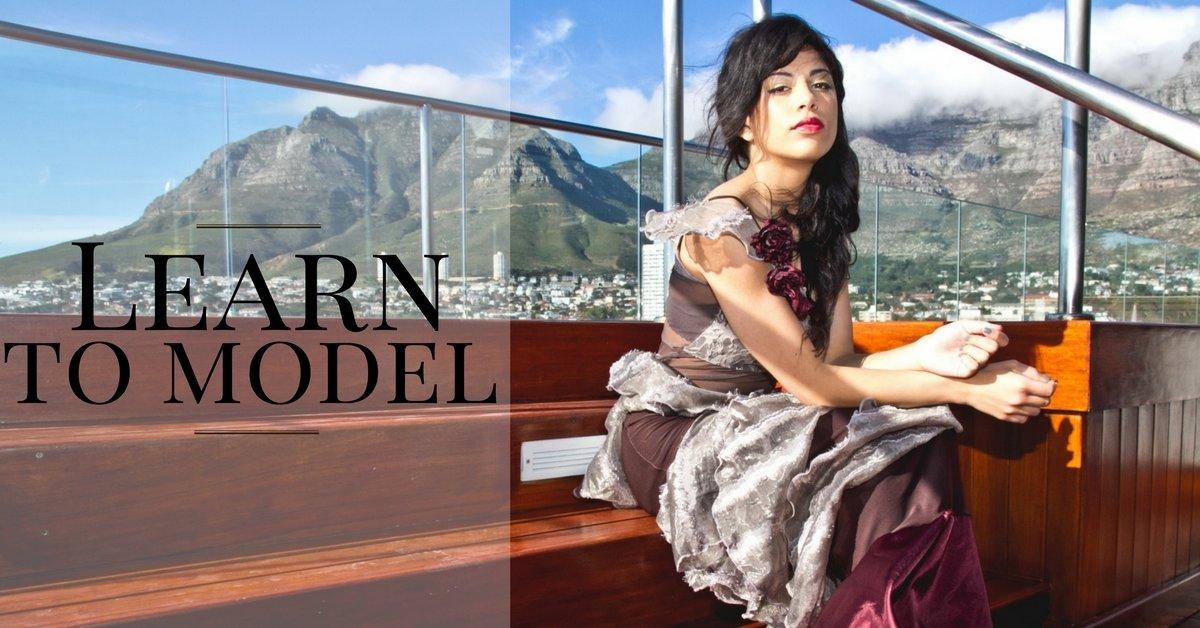 Fashion Model Crash Course