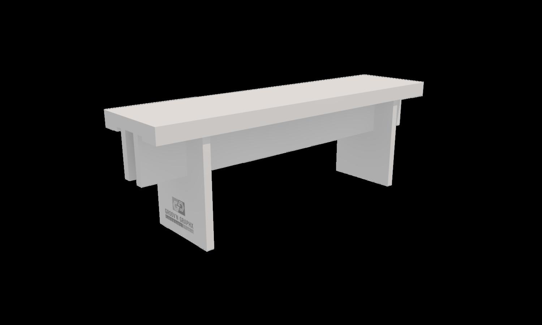 Picnic Bench 01