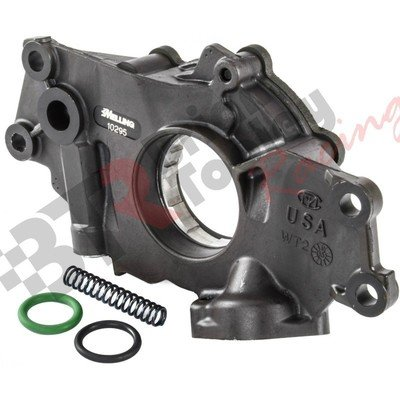 MELLING STANDARD VOLUME, HIGH PRESSURE OIL PUMP MEL-10295