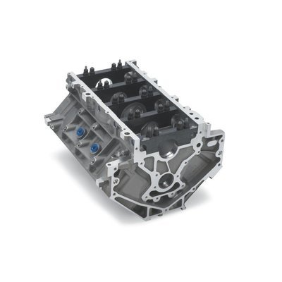CHEVROLET PERFORMANCE ALUMINUM LS7 7.0L CORVETTE BARE BLOCK 19213580