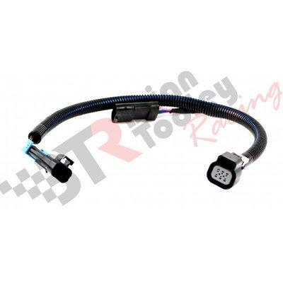 BP Automotive C5 Throttle Body Harness Adapter like 108115 ; A30