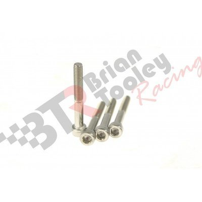 BTR DRIVE BY WIRE THROTTLE BODY BOLTS (Set of 4)