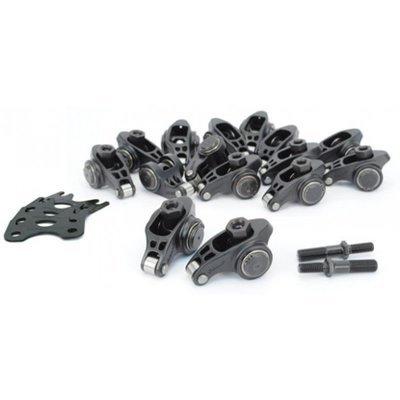 COMP CAMS ULTRA PRO MAGNUM ROCKER KIT W/ STUDS & GUIDE PLATES LS3/L99/L76 16765-KIT