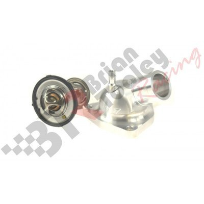 Dasilva Motorsports Gen V LT1/LT4 Corvette Billet Thermostat Housing with 160 Degree Thermostat