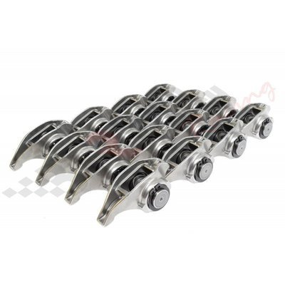 CRS GEN V LT CRYO TREATED AND MICRO-POLISHED ROCKER ARMS NEW