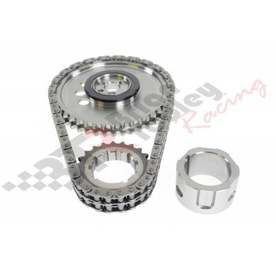 JP PERFORMANCE SINGLE ROLLER BILLET GEAR SET FOR LS1/LS2 SINGLE POLE, 0.005