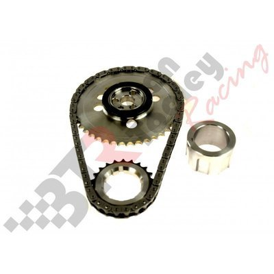 ROLLMASTER 06-UP LS2 & WET SUMP LS3 SINGLE ROLLER TIMING CHAIN 4 POLE 58X CS1190