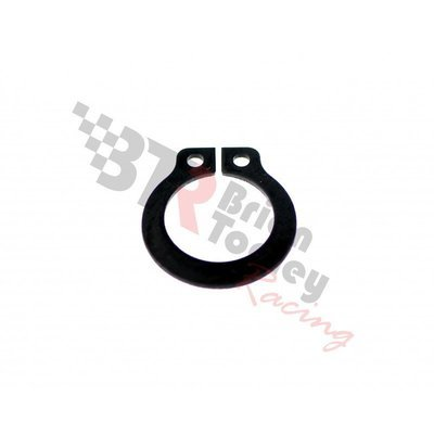 SMITH BROTHERS TRUNNION SNAP RING, SINGLE