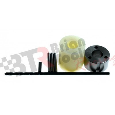 INNOVATORS WEST CRANKSHAFT PIN KIT -GM LS TRUCK, IW-968