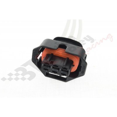 CHEVROLET PERFORMANCE PIGTAIL/ADAPTER HARNESS FOR 12592525 MAP SENSOR