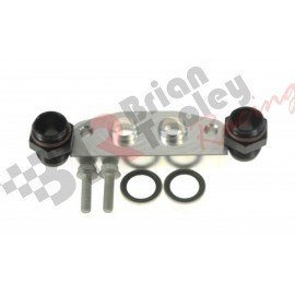 CHEVROLET PERFORMANCE DRY SUMP OIL PAN ADAPTER KIT 25534412