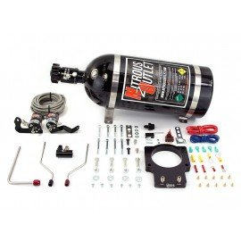 NITROUS OUTLET GM 2010+ CAMARO 90mm PLATE SYSTEM