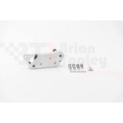 METCO GM LSA IDLER PULLEY RELOCATION BRACKET; MRB1000