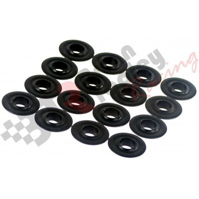 BTR Steel Retainers For Platinum and Extreme Springs, Set of 16