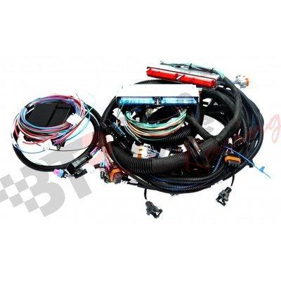 BP AUTOMOTIVE LS1 T56/TH400 DBC BASE HARNESS