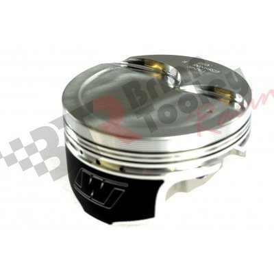Chevy LSX +5cc Dome 1.1100 x 4.1850