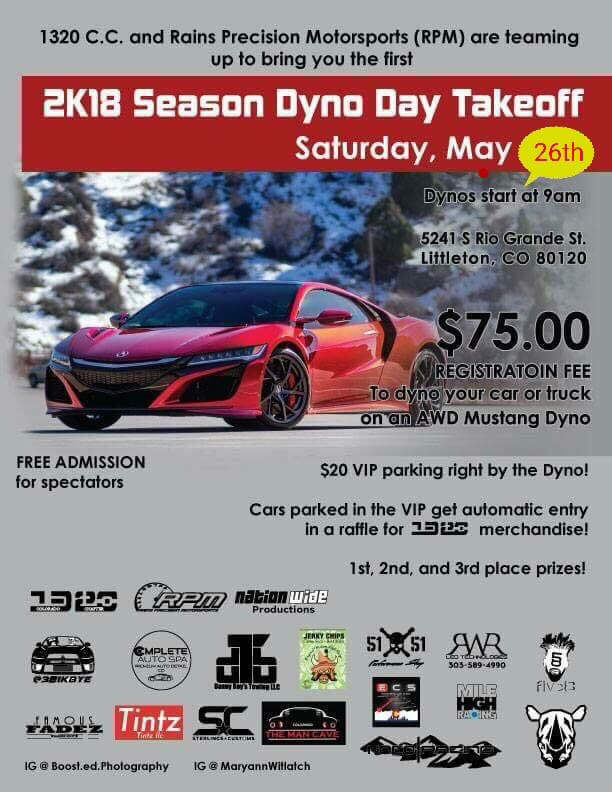 RPM & GREEN LIGHT MEDIA PRE FAMILY FUED 2 DYNO DAY