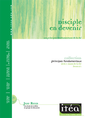Disciple en devenir (Vol. 1) Online