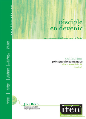 Disciple en devenir (Vol. 1)