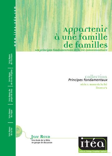 Appartenir à une famille de familles (vol. 2) Online
