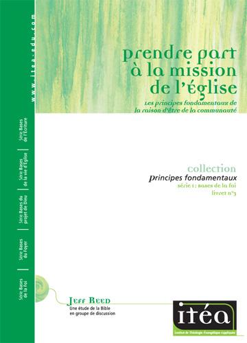 Prendre part à la mission de l'Église (vol.3) Online
