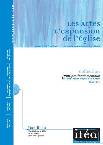 L'expansion de l'Église - Les Actes (Vol. 2) Online