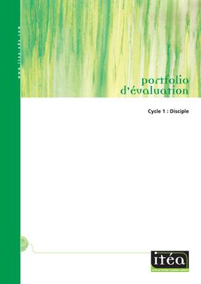 Portfolio Cycle 1 (PDF)