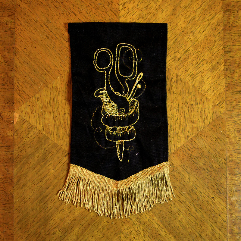 Sewing Banner