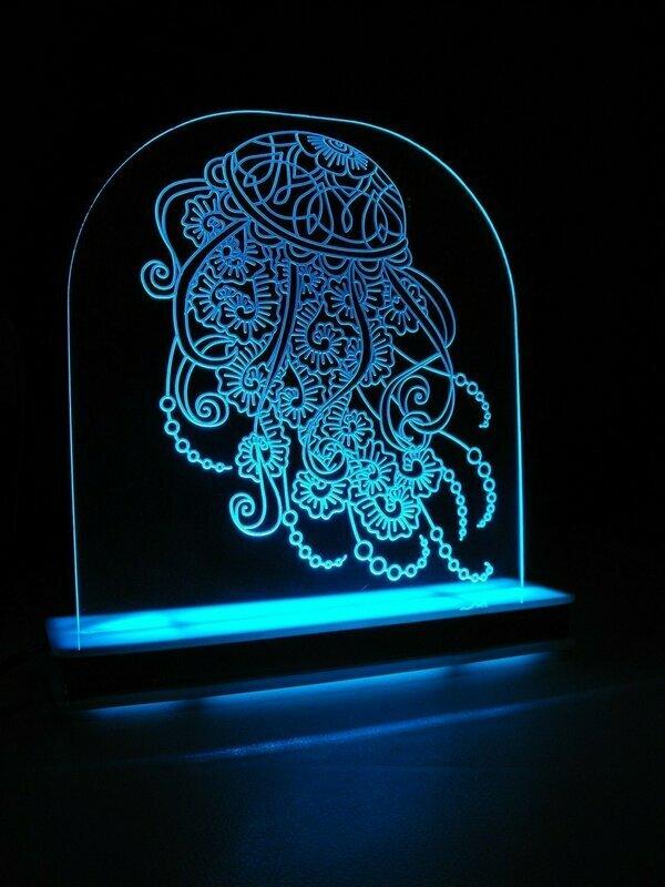 Aquadora Designer Light