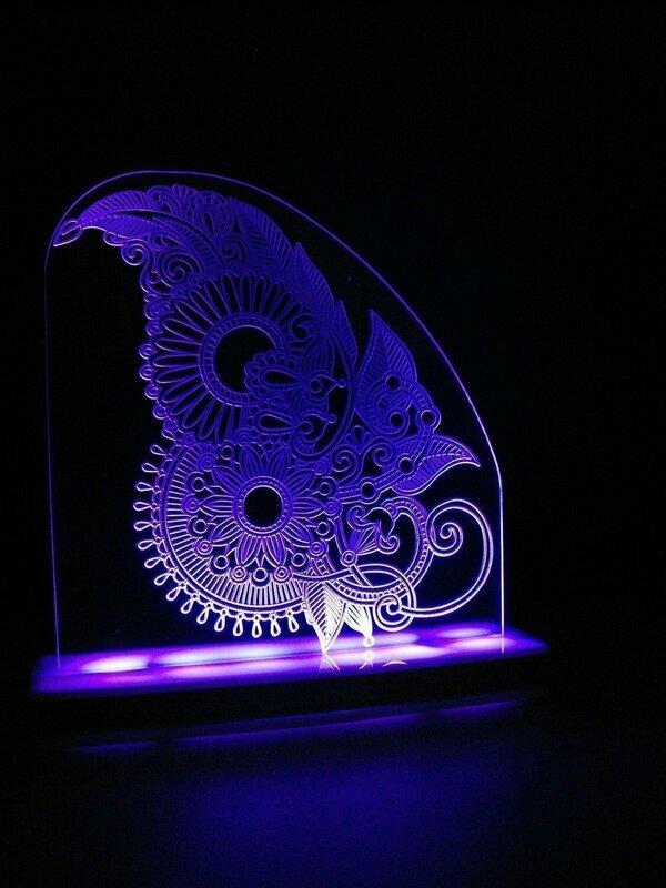 Autumn Designer Light