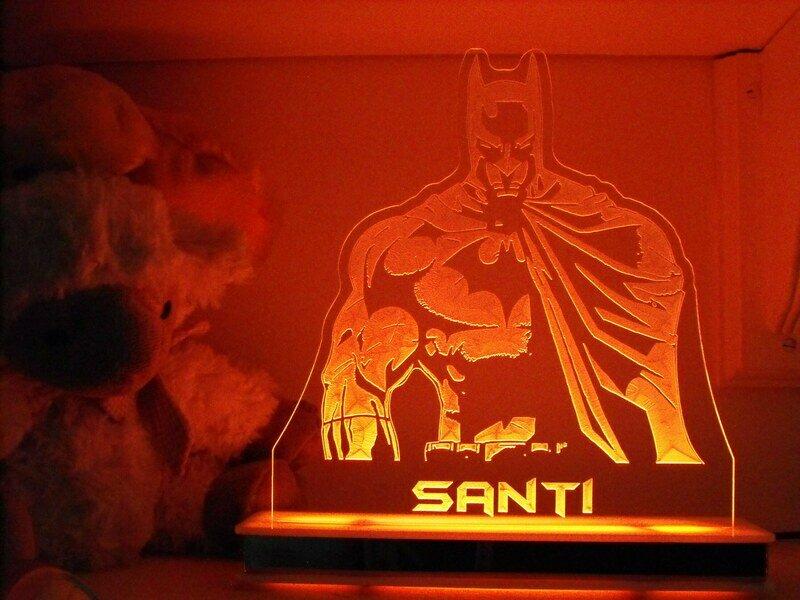 Batman Designer Light
