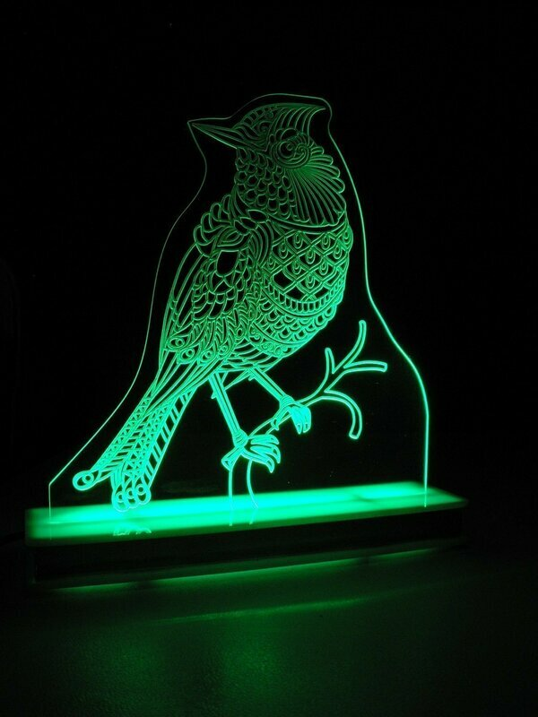 Bird Designer Light