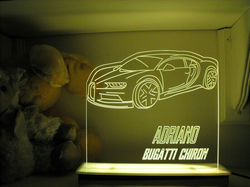 Buggatti Designer Light