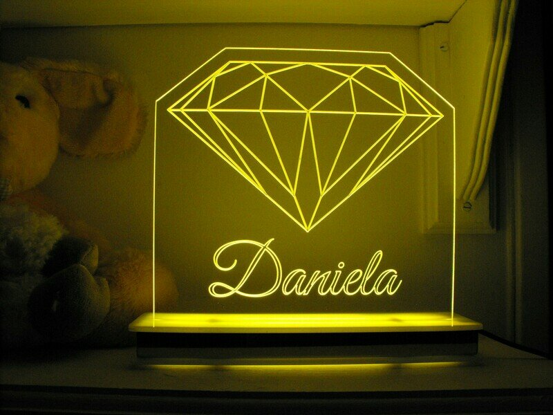 Diamond Designer Light
