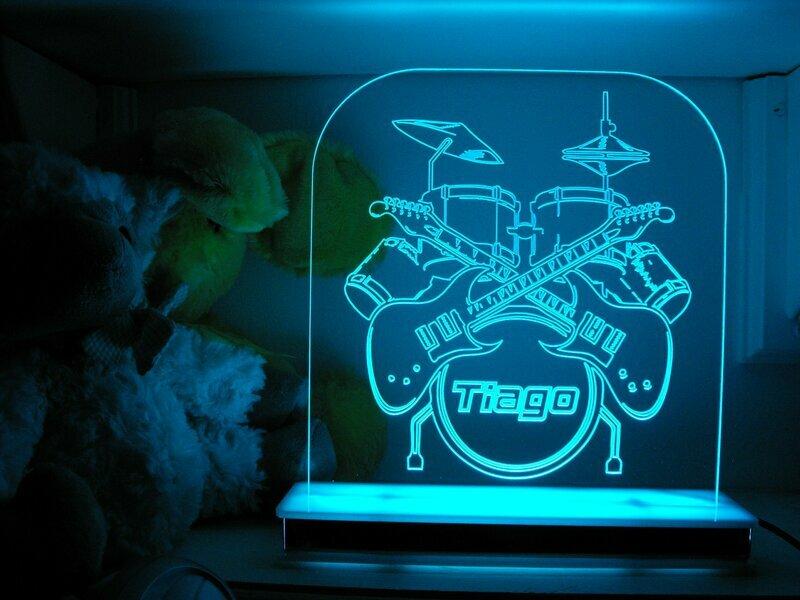 Drumset Designer Light