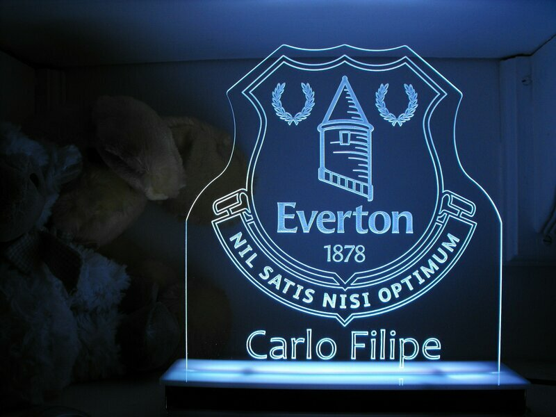 Everton Designer Light