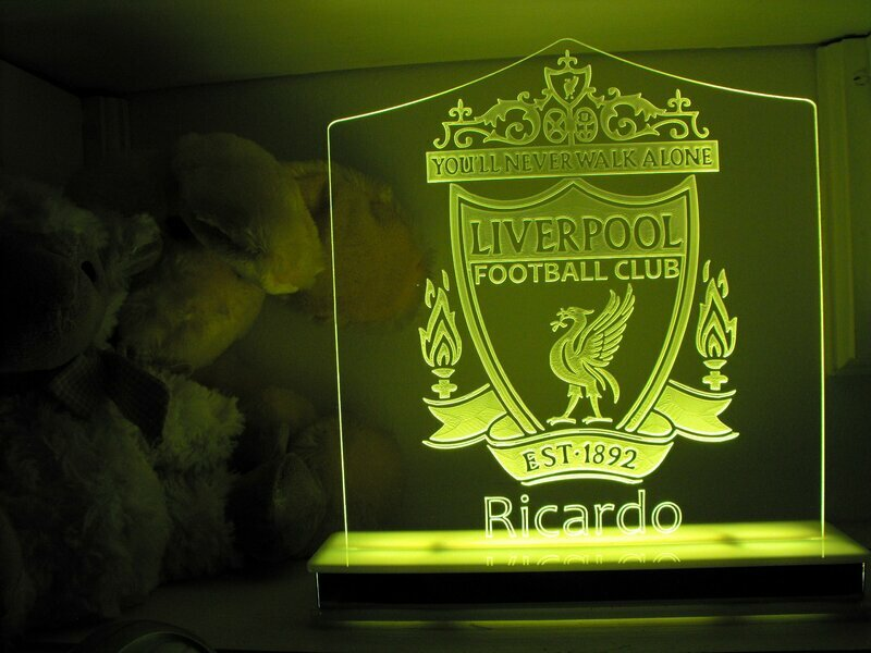 Liverpool Designer Light