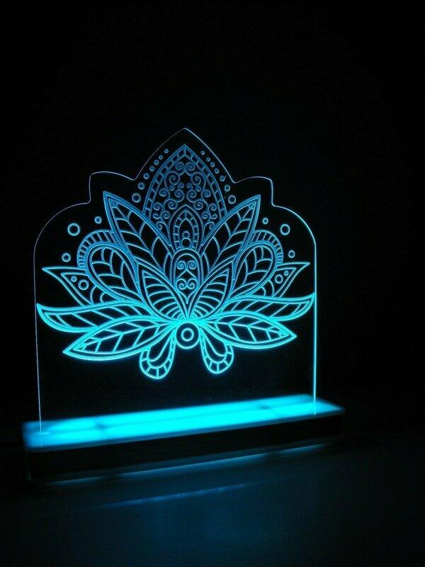Lotus Designer Light