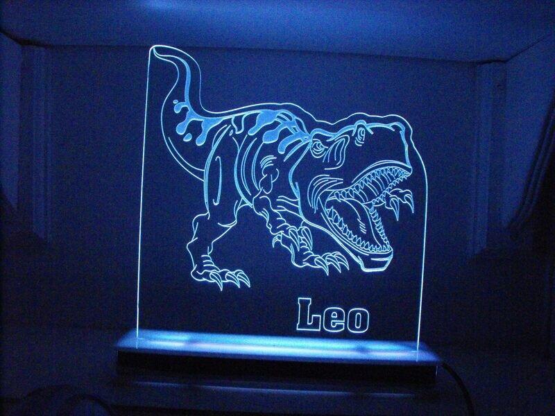 Razor Raptor Designer Light