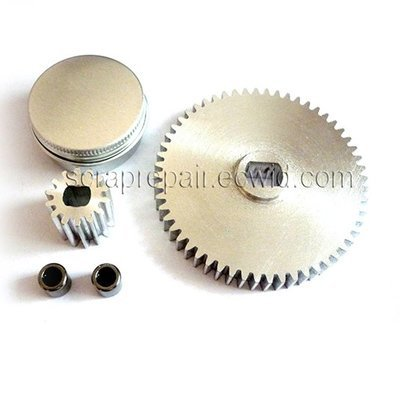 Reinforced Gears for Grand Calibur Die Cutting /& Embossing Machine \ 1PCs