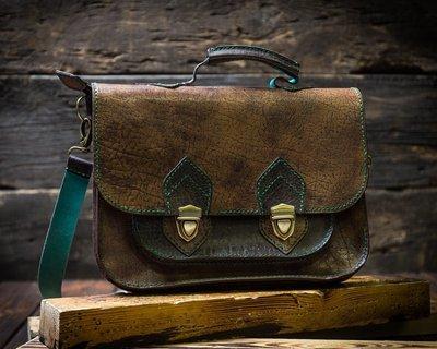 Классический портфель