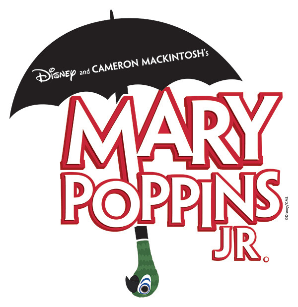 Mary Poppins Jr - Coburg West Primary