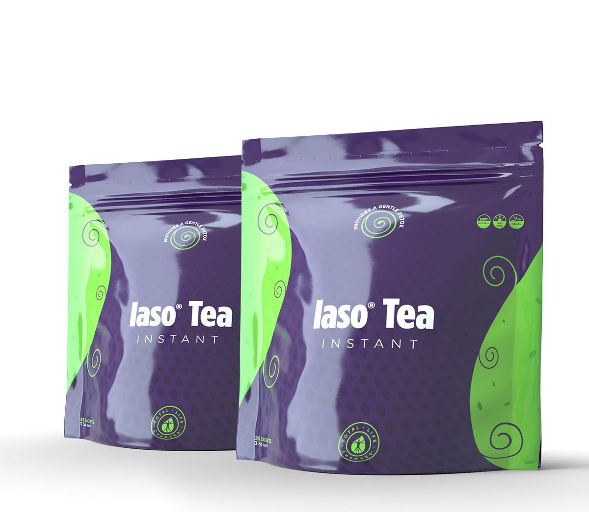 Iaso Tea Instant 50