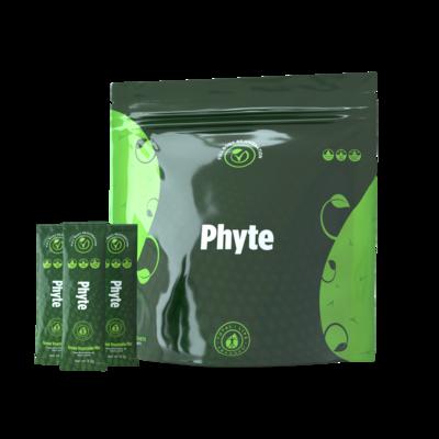 Phyte Organic Vegetables