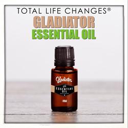 Gladiator Essential Oil