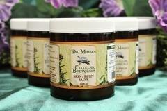 Anti Fungal Salve (herbal)